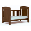 Boori Casa Cot Bed English Oak