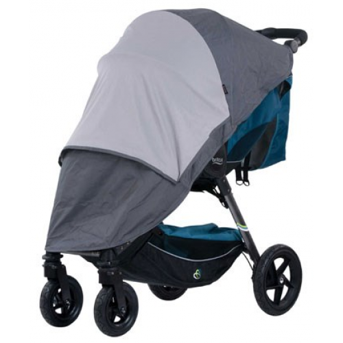 Steelcraft Agile Universal Stroller Sunshade