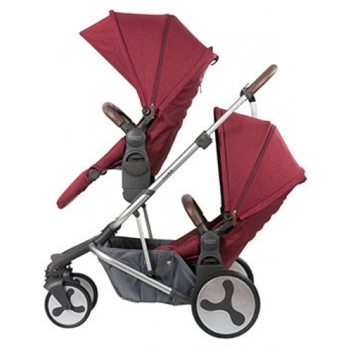 Britax Flexx Tandem Pack Red