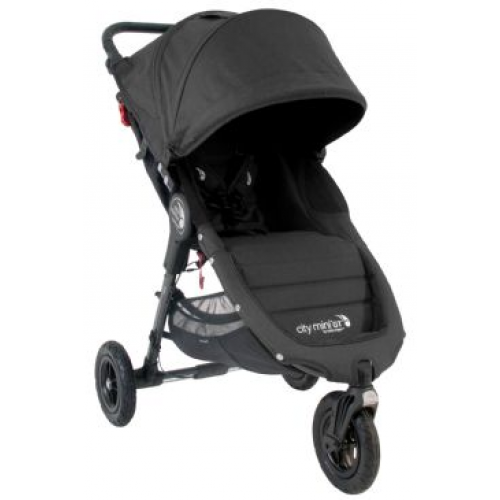Baby Jogger City Mini GT Pram Granite