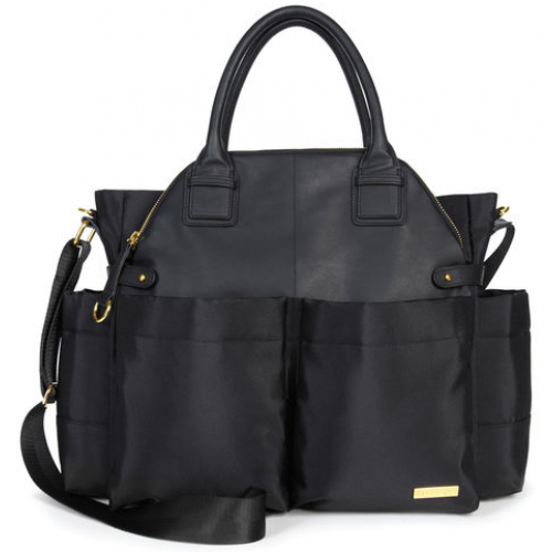 Skip Hop Chelsea Downtown Chic Nappy Bag
