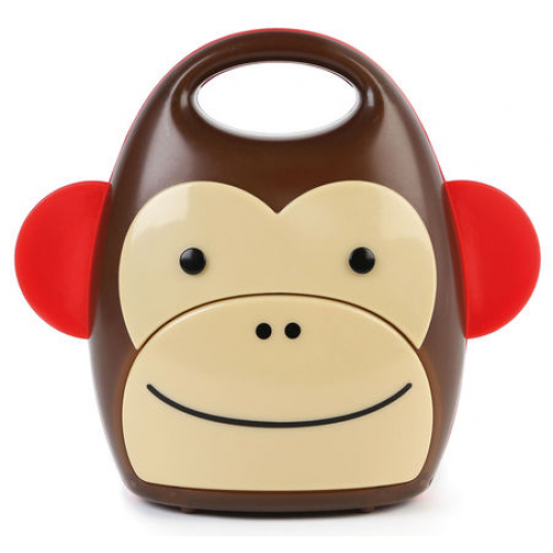 Skip Hop Zoo Take Along Nightlight Monkey