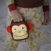 Skip Hop Zoo Take Along Nightlight Monkey