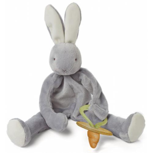 Bloom Bunny Silly Buddy
