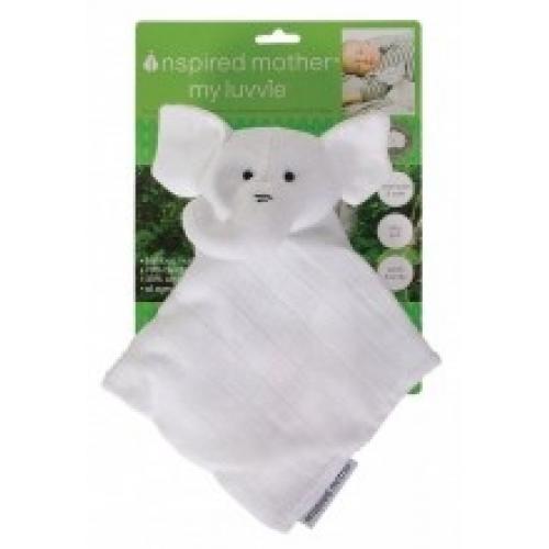 My Luvvie Comforter Elephant