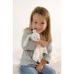 My Luvvie Comforter Bunny