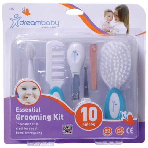 Dreambaby Grooming Kit