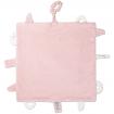 Maud n Lil Play Blankie Pink