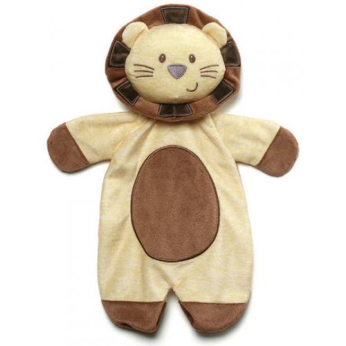 Gund Playful Pals Lion Comforter
