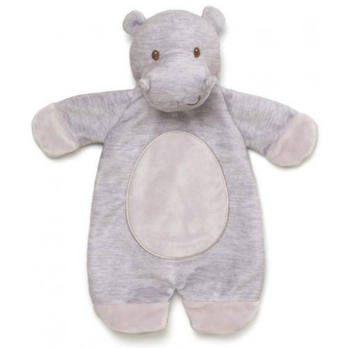 Gund Playful Pals Hippo Comforter