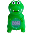 Oricom Digital Bath and Room Thermometer Crocodile