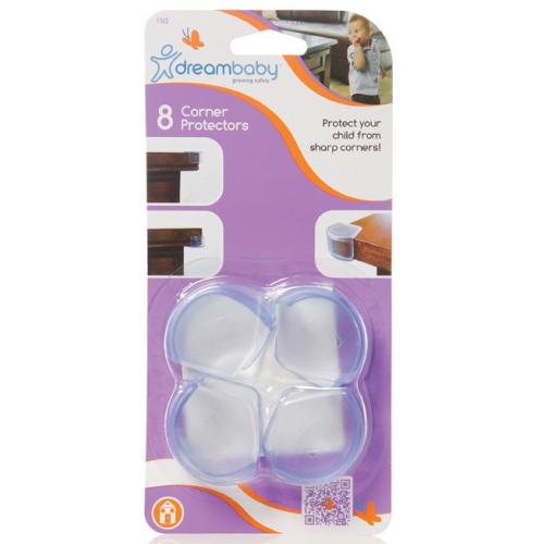 Dreambaby Corner Protectors 8 Pack