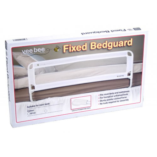 Valco Fixed Bedguard