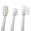 Dreambaby 3 Stage Toothbrush Set Blue