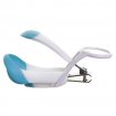 Dreambaby Nail Clippers with Magnifier Blue