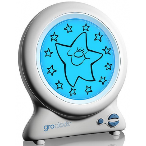 Gro Clock Sleep Training Clock