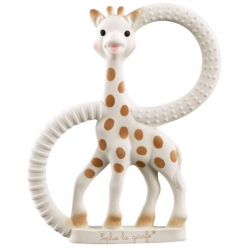 Vulli Sophie Giraffe Teething Ring