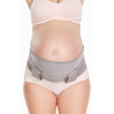 Mamaway Maternity Support Belt Large Grey