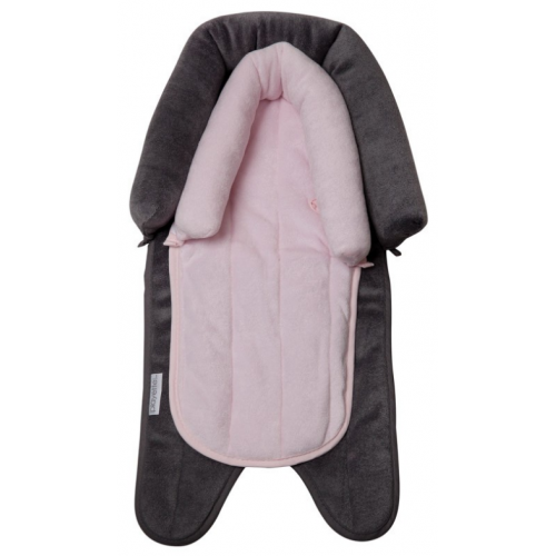 Playette 2 in 1 Head Support Pink