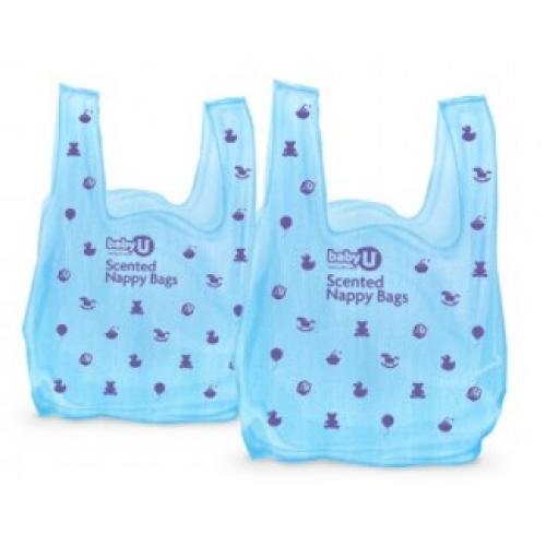 Baby U Nappy Bags