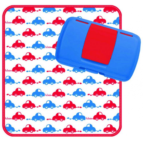 BBox Essential Diaper Wallet Beep Beep