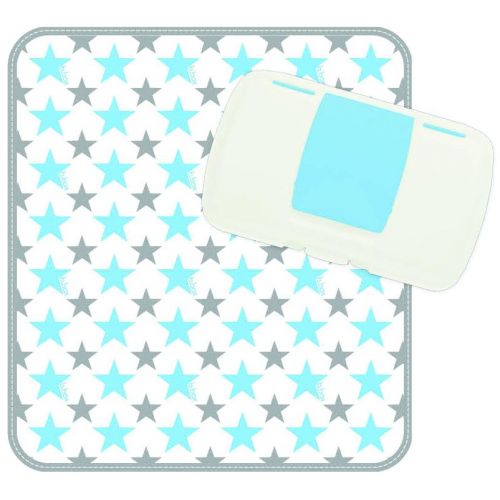 BBox Essential Diaper Wallet Shining Star
