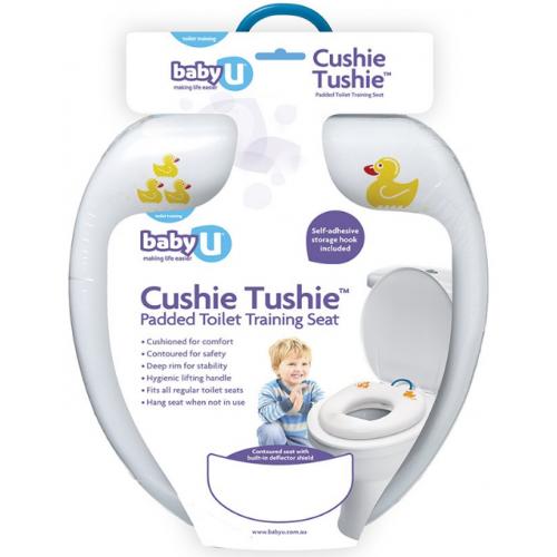 Baby U Cushie Tushie Padded Seat