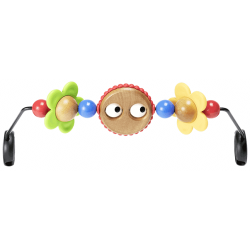 Baby Bjorn Bouncer Toy Googly Eyes