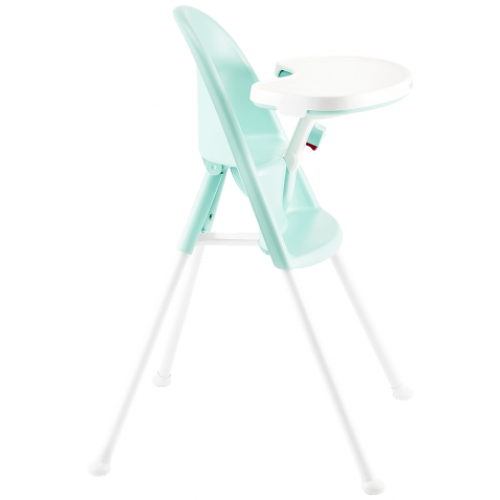 Baby Bjorn Highchair Green