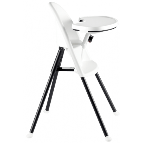 Baby Bjorn Highchair White