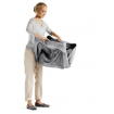 Baby Bjorn Travel Cot Light Black Mesh
