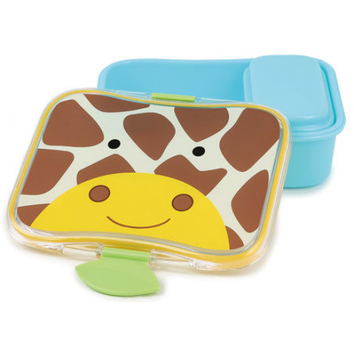 Skip Hop Zoo Lunch Kit Giraffe