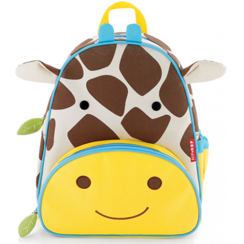 Skip Hop Zoo Little Kid Backpack Giraffe