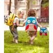 Skip Hop Zoo Little Kid Backpack Owl
