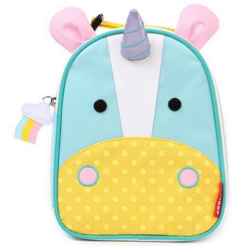 Skip Hop Zoo Insulated Lunch Bag Unicorn