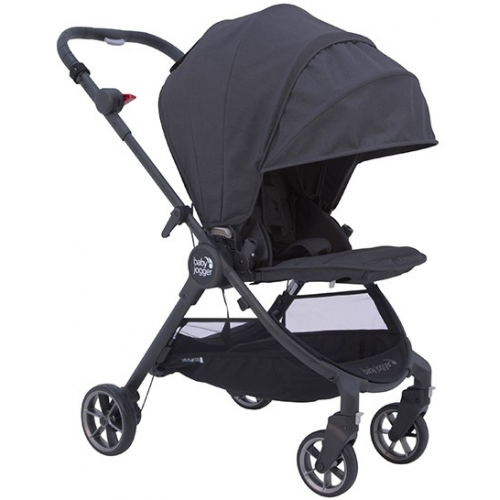 Baby Jogger City Tour Lux Pram Granite