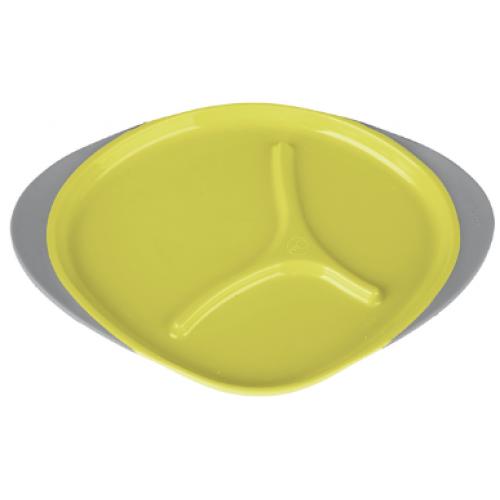 BBox Plate Lemon Sherbet