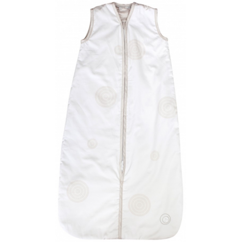 Bubbaroo Platinum Joey Sleeping Bag Mocha 0.5Tog