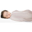 Bubbaroo Joey Pod Swaddle Bag Mocha