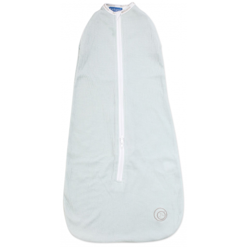 Bubbaroo Joey Pod Swaddle Bag Blue