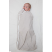 Bubbaroo Joey Pouch Swaddle Wrap Mocha