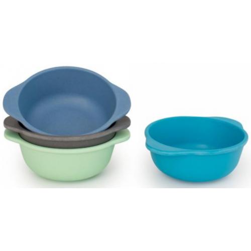 Bobo & Boo Snack Bowl Set Coastal