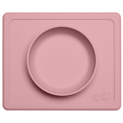 Ezpz Mini Bowl Blush