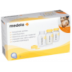 Medela Breast Milk Bottles 150ml Triple