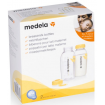 Medela Breast Milk Bottles 250ml Twin