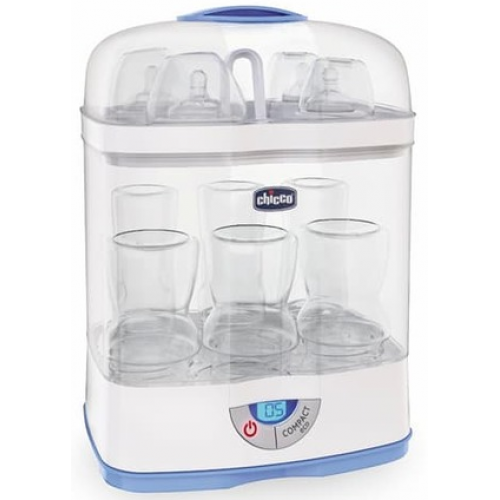 Chicco SterilNatural 3-in-1 Steriliser