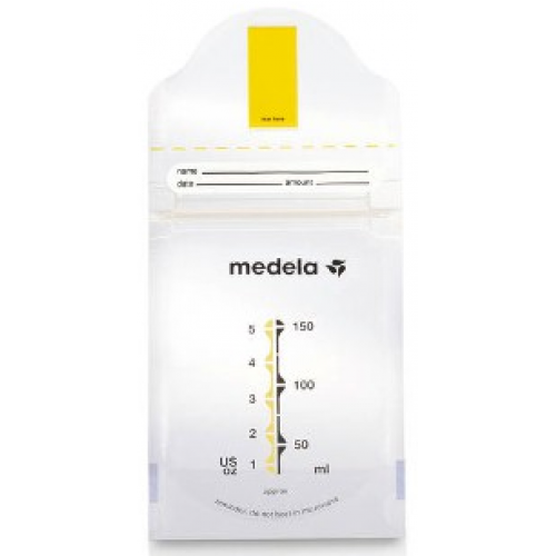 Medela Pump and Save Breastmilk Bags