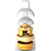 Medela Calma Breast Milk Bottle and Teat 250ml