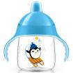Avent Spout Cup Blue 12m+