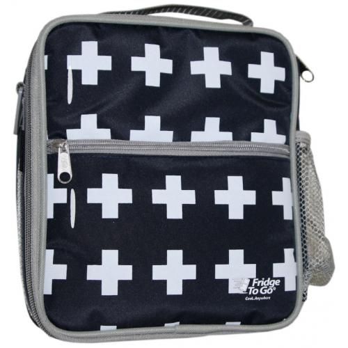 Fridge to Go Lunch Bag Medium Addition